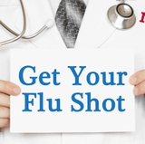 It's not too late to get a free flu shot