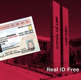 Free legal fair to help with Real ID Act issues and questions