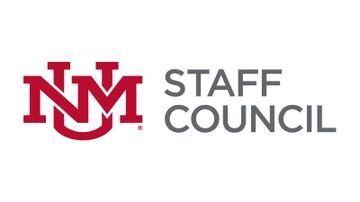 Staff Council members honored with Jim Davis award