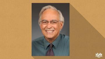 UNM says goodbye to esteemed Regents' Professor