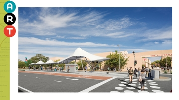 What you need to know about Albuquerque Rapid Transit (ART) in the University Area