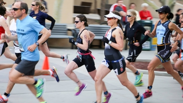 Registration open for annual Lobo Triathlon