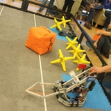 VEX Robotics Competition coming to UNM