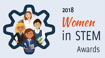 Call opens for 2018 Women in STEM awards at UNM