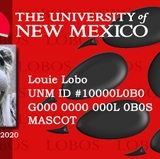 LoboCard system updated to reflect Preferred/Affirmed Name Initiative