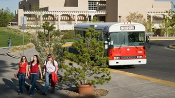 Emergency preparedness at UNM; what you should know and do