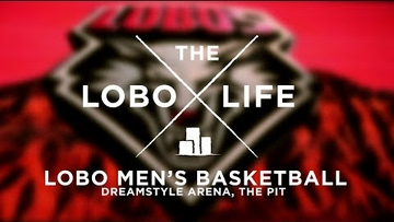 The Lobo Life - Lobo Men's Basketball