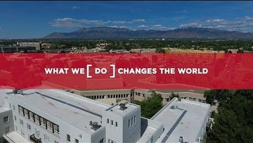 What we [do] changes the world