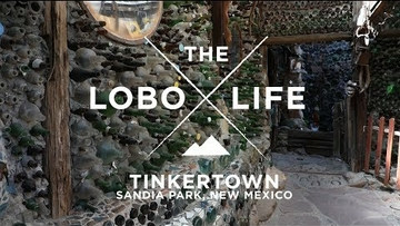 The Lobo Life - Tinkertown
