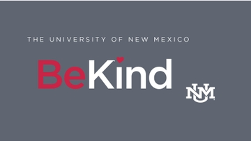 UNM Kindness Week set for Feb. 11-17