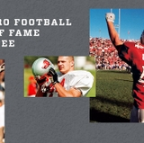 Urlacher named to Pro Football Hall of Fame