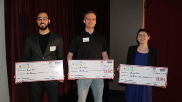 UNM-CNM Mobile App Contest winners announced