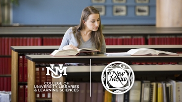 UNM Press joins College of University Libraries and Learning Sciences