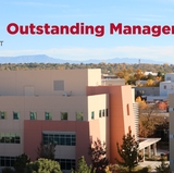 Nominate a PPD manager for the Outstanding Manager Award