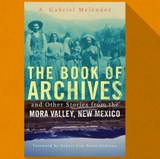 Meléndez authors book on historical events and unlikely occurrences in Mora Valley