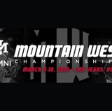 Lobos take over Las Vegas for Mountain West Championships