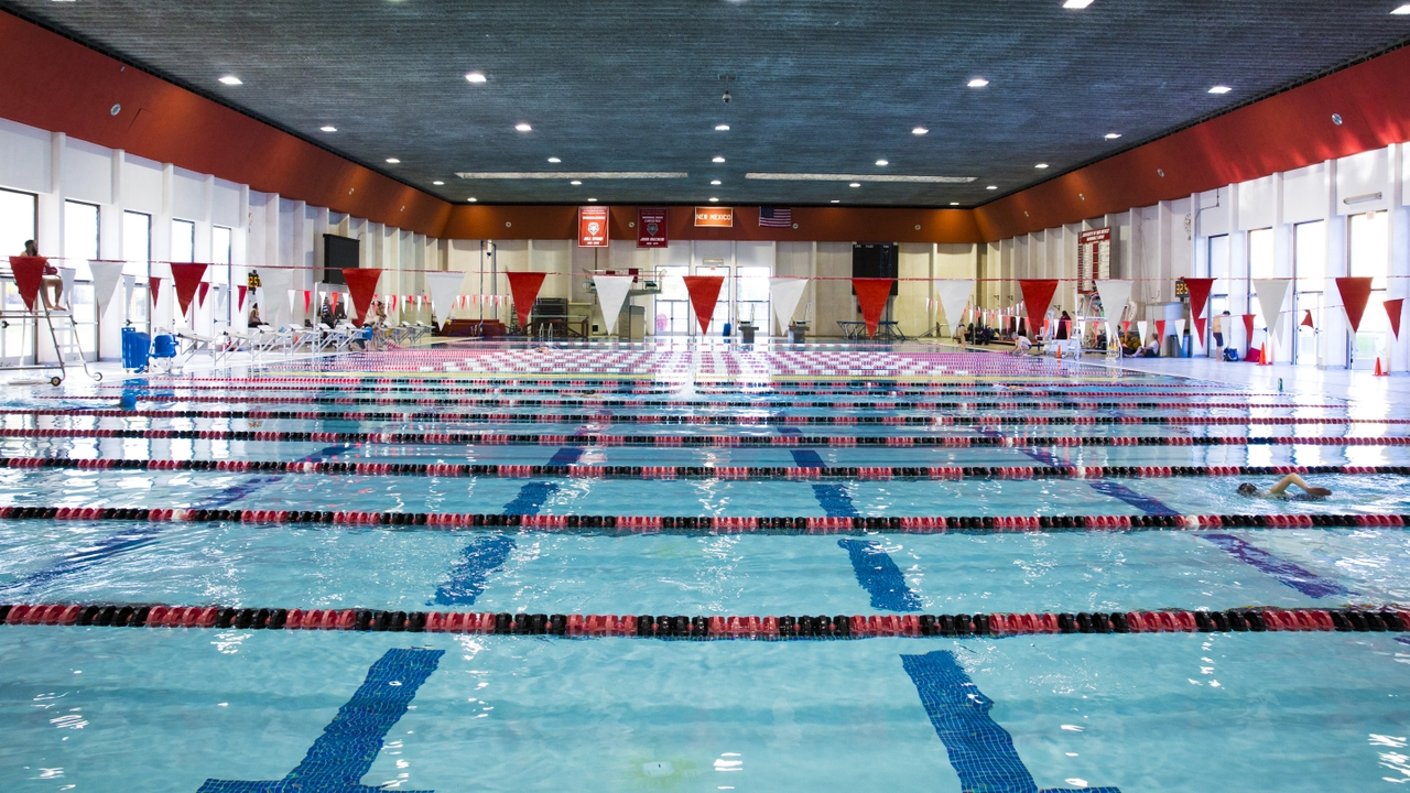 Johnson Pool