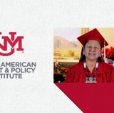 New Native American Budget and Policy Institute partners with UNM
