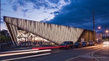 SITE Santa Fe designers win 11th Annual Jeff Harnar Award