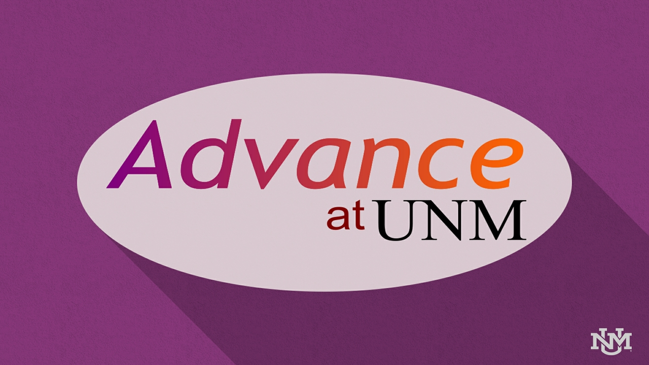 Advance at UNM