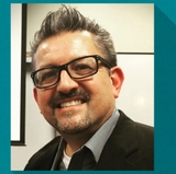 Cartoon king Lalo Alcaraz visits UNM for talk