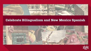 National Hispanic Cultural Center celebrates bilingualism and New Mexico Spanish