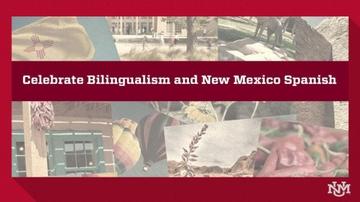 National Hispanic Cultural Center celebrates bilingualism and New Mexico Spanish