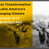 Rural transformation and changing climates focus of Annual LAII Symposium