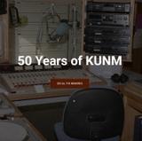 KUNM honors late volunteer programmers