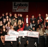 Students demonstrate 'Lobos Got Talent'