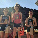 Student puts UNM on the map in the triathlon community