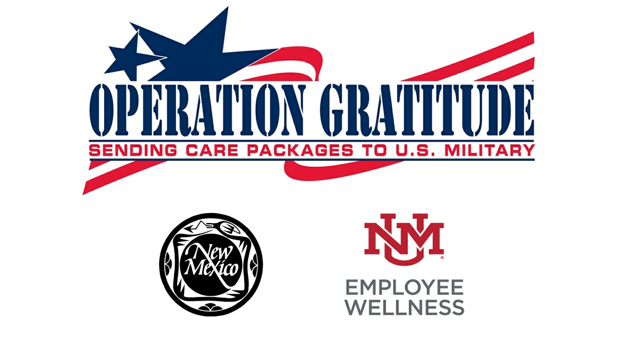 UNM Press operation gratitude