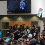 UNM celebrates Harry Potter Day
