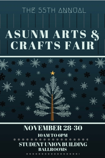 Arts & Crafts Fair