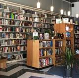Lobo alumni family unveils Nob Hill bookstore