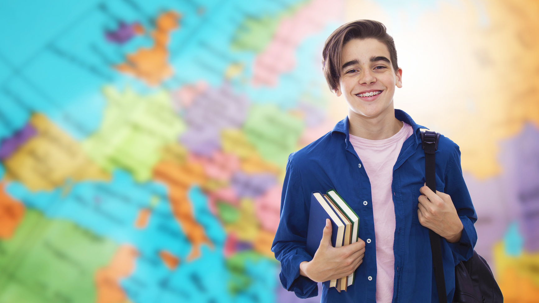 The best thing for our local economy might be international students
