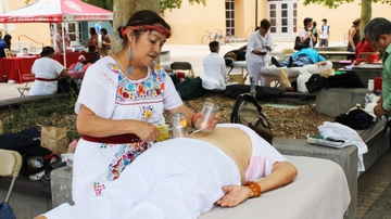 UNM's curanderismo program returns for 19th year
