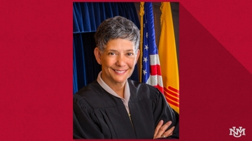 N.M. Supreme Court Chief Justice Judith Nakamura to deliver fall commencement keynote