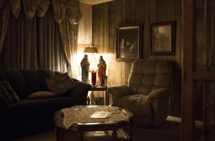Gutierrez-Padilla Living Room