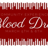 Save lives, donate blood