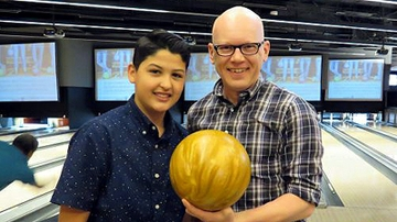 UNM to Bowl for Kids' Sake
