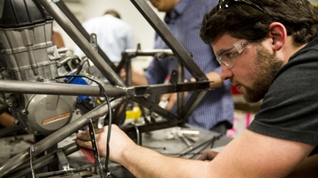 $3 million gift from alumnus to benefit School of Engineering