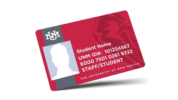 The University of New Mexico - UNM