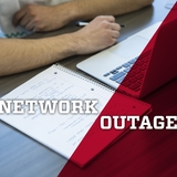 UNM network experiencing outages