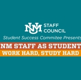 Staff as Students scheduled for Nov. 1