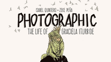 'Photographic: The Life of Graciela Iturbide' - Examining a life in art
