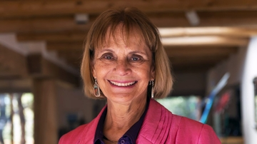 Anne Hillerman to give spring Willard Lecture