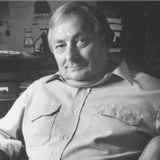 Tony Hillerman small