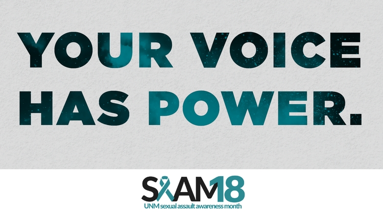Haircuts to empower voices - The University of New Mexico - UNM 2018-04-12 14:05