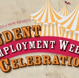 UNM to celebrate National Student Employment Week April 15-21